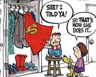 super-mum