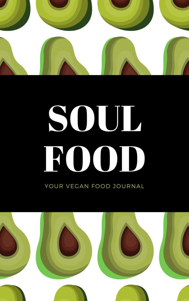 your vegan food journal